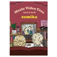 sumika / Music Video Tree Vol.1  &  Vol.2  〔DVD〕