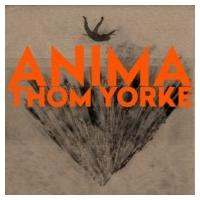 Thom Yorke トムヨーク / ANIMA <UHQCD>  〔Hi Quality CD〕|hmv