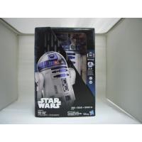 インタラクティブに遊べる高機能R2-D2が登場! 音センサーなどのセンサーを内蔵しており、ユーザーの...