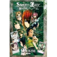 TVアニメ化、劇場版公開と一大ムーブメントとなったゲームソフト『STEINS;GATE』のスピンオフ...