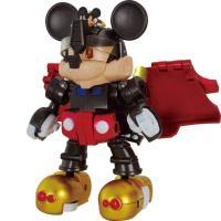 ワクワクがいっぱいのトランスフォーマー ミッキーマウストレーラーがパッケージを新たにリニューアルして...