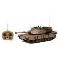 細かな装備品パーツによりイラク仕様をリアルに再現した大型RCM1A2エイブラムスです。イラク戦争完全...