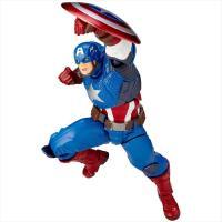 """Avengers--Assemble!!(アヴェンジャーズ……アッセンブル!!)""""生ける伝説""""堂々参..."""