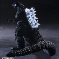 S.H.MonsterArtsより、新シリーズ始動。発光・サウンド・可動、全てを備えたる究極のゴジラ...
