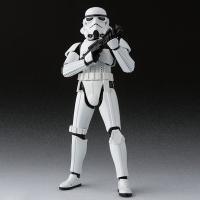 S.H.Figuarts STAR WARSシリーズ ROGUE ONE 始動ディテール・付属品がロ...