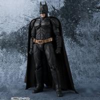 S.H.Figuartsを越えた、S.H.Figuarts。The Dark Knight 登場大人...
