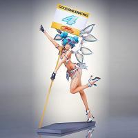 初音ミクGTプロジェクト専用キャラクター「レーシングミク」より、2013年セパンサーキットでの応援シ...