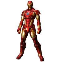 RE:EDIT IRON MAN 第1弾はヒロイックエイジに登場したトニー・スタークの精神に感応する...