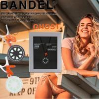 送料無料 バンデル ゴースト ネックレス 19-01 BANDEL GHOST 2019 新作 コレクションライン