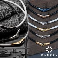 バンデル ネックレス チタン ラバー BANDEL titan rubber necklace メンズ レディース ユニセックス