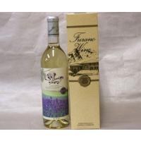 富良野産セイベル(5279)種等ワイン専用品種で製造し、さわやかな果実味と口あたりの良さが特徴の本格...