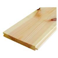 北欧(スウェーデン産)の良質なパインを使用した床材です。 木目もきれいに出ており、室内を明るく演出し...