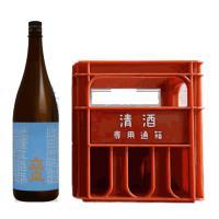 立山 本醸造 1.8L 6本(1ケース)