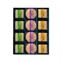 本体価格:2,500円 内容量:宝の麩(おすまし×4、暫×4、加賀みそ×4) 賞味期限:常温90日 ...