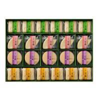 本体価格:4,700円 内容量:宝の麩(おすまし×6、季節の宝の麩×5、暫×5、加賀みそ×6) 賞味...