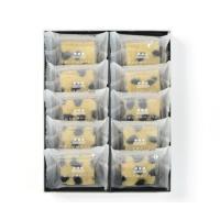 本体価格:2,050円 内容量:バームクーヘン個包装×10 賞味期限:常温約14日