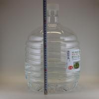 梅酒・果実酒用 ホクリク ホワイトリカー 35% 5.4L 梅3kg用 12Lペットボトル入り 焼酎甲類 同梱不可