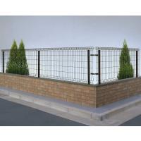 リーズナブルな価格帯で人気がある鉄製のフェンスです。共用施設などでよく用いられます【YKK】【YKK...