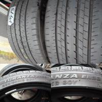商品 ブリヂストン製 255/35R18 TURANZA ER33 モデル 2本 。製造年は2014...