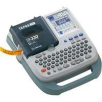 【商品名】キングジム ラベルライター テプラPRO SR330
