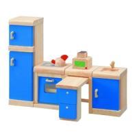 【商品名】PLAN TOYS(プラントイ) ★木製玩具(木のおもちゃ)★7310★ カラーキッチン ...