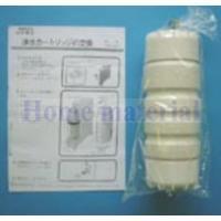 送料無料 パナソニック キッチン フォンテSE81SK SE82SK用浄水カートリッジ 品番:SE81SK1P
