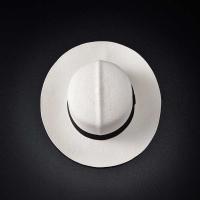 帽子/本パナマハット/Failsworth(フェイルスワース)/Panama Folder(パナマ フォルダー)イギリス製中折れ帽/メンズ・レディース