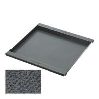 ユニフレーム ファイアグリル エンボス鉄板(683125)(メール便不可)