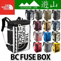 ★ THE NORTH FACE BC FUSE BOX NM-81630/NM81357 バックパ...