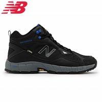 ★ ニューバランス SHOSES MO-703H-D1 くつ 靴 トレイルウォーキングモデル   雨...