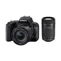キヤノン CANON デジタル一眼レフカメラ EOS Kiss X9 Wズームキット EF-S18-...