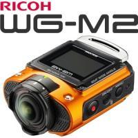 リコーイメージング (PENTAX/ペンタックス) アクションカメラ WG M2 [WGM2]  超...