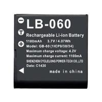 リコーイメージング (ペンタックス/PENTAX) 充電式リチウムイオンバッテリー LB 060 [...