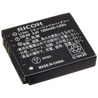 リコー RICOH 充電式バッテリー DB 65 [DB65]