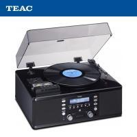 音楽好きのお父さんに相応しいプレステージ・モデル。アナログレコードやカセットをCDに簡単録音できる一...