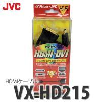 ●HDMI端子とDVI端子をつなぐケーブルです。