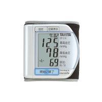 (送料無料)TANITA(タニタ) デジタル血圧計 手首式 パールホワイト BP-210-PR 健康管理 セルフケア