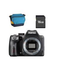 リコーイメージング (リコー/RICOH) レンズ交換式デジタルカメラ PENTAX[ペンタックス]...