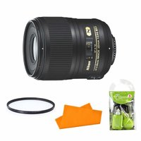 Nikon(ニコン) 標準マクロレンズ AF-S Micro NIKKOR 60mm f2.8G E...