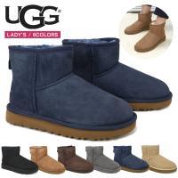 <<商品名 UGG Australia Classic Mini II 2 Boots&...