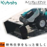 ■用途 手作業にて行っていた一般家庭の 周辺に積もった新雪を移動させる  ■仕様 ブレード幅:800...