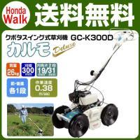 ■型式名 GC-K300D  □寸法:全長×全幅×全高(mm) 1730 ×430×410  ■質量...