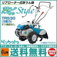 型式名:TRS30 全長×全幅×全高(mm):1285×490×1050 機体質量(重量)(kg):...