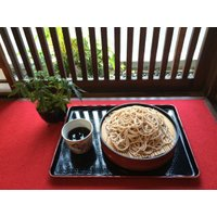 創業300余年老舗の味 喜八(乾麺・つゆ2人前セット) |honke-tsurukisoba|03