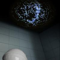 お風呂や部屋で簡単に星空を楽しめるプラネタリウム!  60分で自動消灯するので、就寝前に使用しても消...