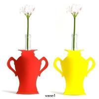 """楽しくReuse(リユース)!""""furnish"""" bottle vase(ボトルベース)      ..."""
