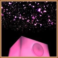 お風呂や部屋で簡単に星空を楽しめるプラネタリウム!  小さなボディですが、天文研究家の浅田英夫氏によ...