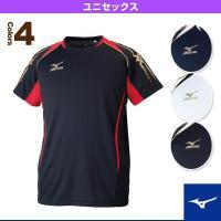  卓球専門店  ミズノTシャツ/ユニセックス(32JA6010)