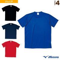 ab22917158f63 ミズノ オールスポーツウェア(メンズ/ユニ) Tシャツ/ジュニア(87WT210) |卓球専門店|ミズノミズノ オールスポーツウェア(メンズ/ユニ)  Tシャツ/ ...
