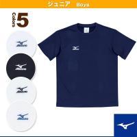 |卓球専門店| ミズノ[ミズノ オールスポーツウェア(メンズ/ユニ)]Tシャツ/ジュニア(A35TF...